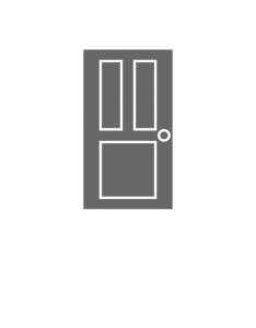 Doors made by Joinery Northwest Ltd