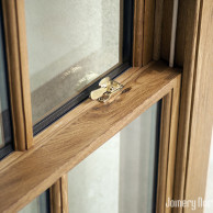 sash wood window - Joinery Northwest Ltd